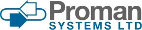 Proman Logo